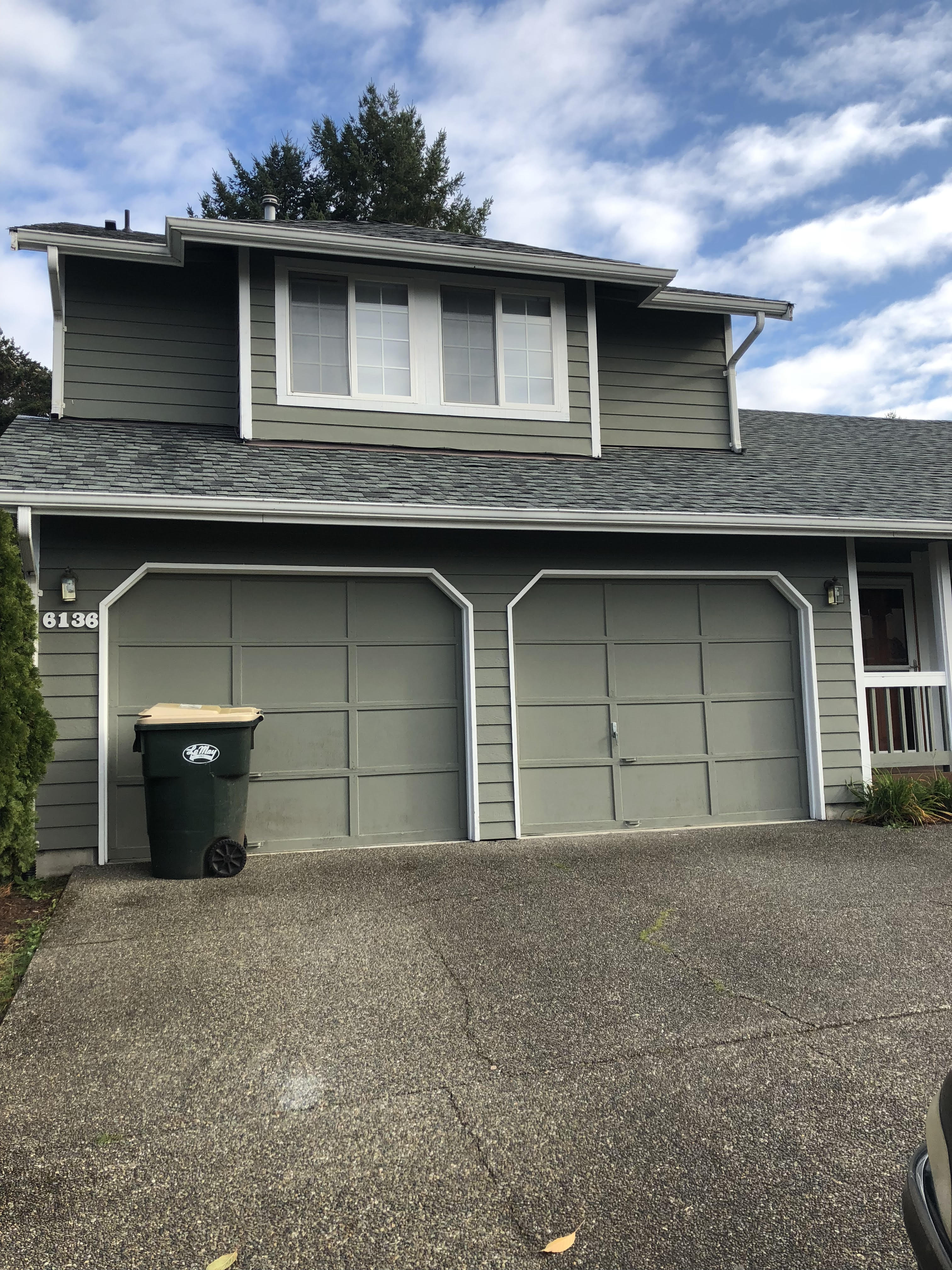 Home just sold Lacey Wa